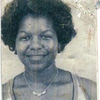 Ms. Wanda Jean Howard