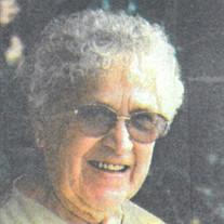 Dorothy Meda Edsall