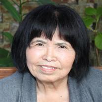 Mitsuko Mary Klein