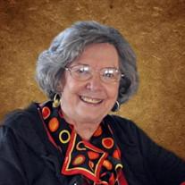 Dr. Judy Harris Hulsey