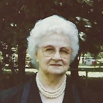 Mary Marjorie Wentz