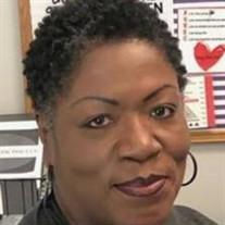 Ms. Anita Houpe Parker