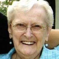Mary Bell Sundquist
