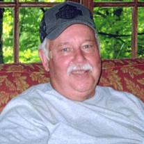 Charles E. Hodge