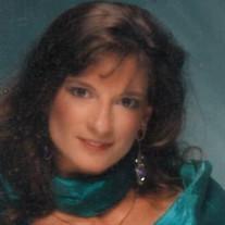 Patricia Jeanne Stebbins