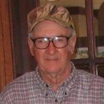 Gerald M. McFarlain