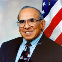 Benito P. Barrera