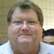 David Lorin Vaughan