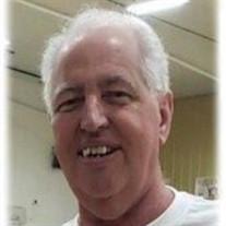 Keith Phillip Williams, Collinwood, TN