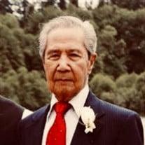 Rufo Herrera Augustin Sr.
