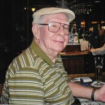 John W Gaffney