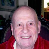 Clarence Robert Morris, Jr.