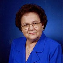 Janiece Fay Coe