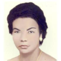 Rosenda Clavijo