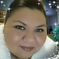 Cristina Henry