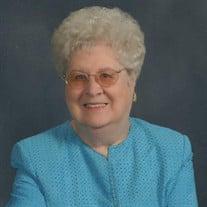 Virginia G. (Rackett) Beasley
