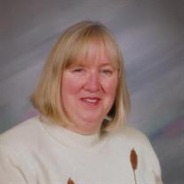 Madonna E. Cook