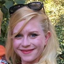"""Ms. Elizabeth Marie """"Lisa"""" Anderson"""