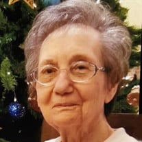 Kathryn Harwell Eldridge