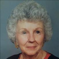Charlotte Jean Wilde