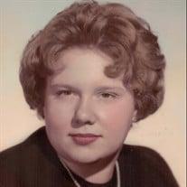 Geraldine Mroczkowski