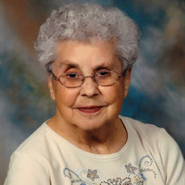 Ann Frances Charvet Tomlinson
