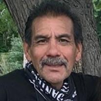 Edward Gilbert Casarez