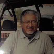 Carlos Torres Dominguez