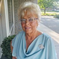 Beverly Jean Holmquist