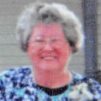 Betty Anne Smith