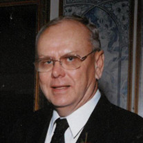 """Robert L. """"Bob"""" Stein"""