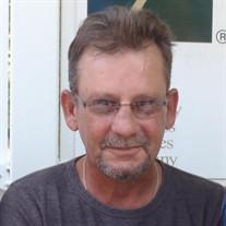 Mr. John Robert Crawford