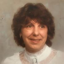 Virginia L. Matthews