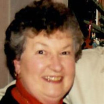 Patricia M. Rand