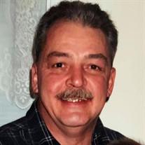 Mr. David A. Goodwin