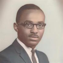 James E. Williams