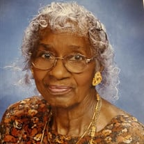 Evelyn M. Pinkney