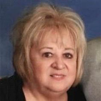 Shirley Jean Caffee