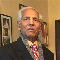 Sardar M. Javed