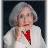 Annie Lou Spivey