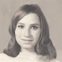 Peggy Ruth Ann Carver