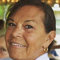 Karen Denise Watkins Robertson