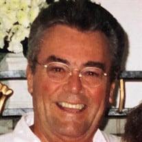"""Gerald """"Jerry"""" Joel Farol"""