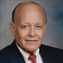 Dr. Manuel J.A. Hinds MD