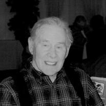 Bertrand A. Beaule
