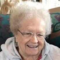 Betty Ann Hartman