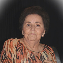 Mrs Linda D. Eschete