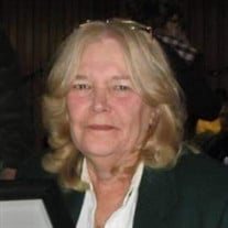 Patricia Ann Rozman Villeme
