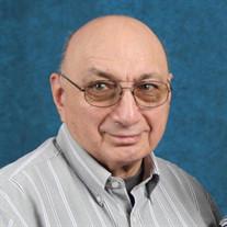 Allan E. Diede