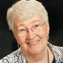 Joanne B. Williams